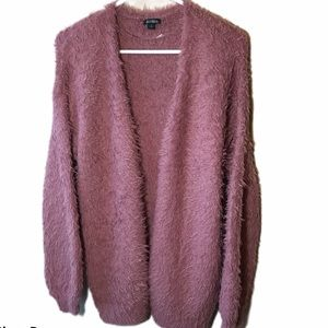 WILD FABLE Dusty Pink Cardigan, Size S